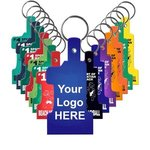 Buy #1 Flexible Key Tag