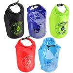Buy 10-Liter Waterproof Gear Bag With Touch-Thru Pouch