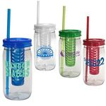 Buy Mason Jar w/ Infuser 20 oz