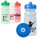 Buy Sports Bottle Matte 20 oz