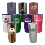 Buy Stainless Steel Viking Tumbler 20 oz