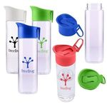 Buy Water Bottle Tritan Workout 22 oz