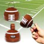 "Buy 3 1/2"" Football Metal Cowbell"