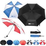 Buy Custom Umbrella Folding Budget 42in