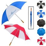 Buy Custom Golf Umbrella Jumbo 60in