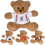 "Buy 7"" GameTime (R) Plush Bear"