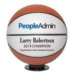 Autograph Basketball - Mini Size -