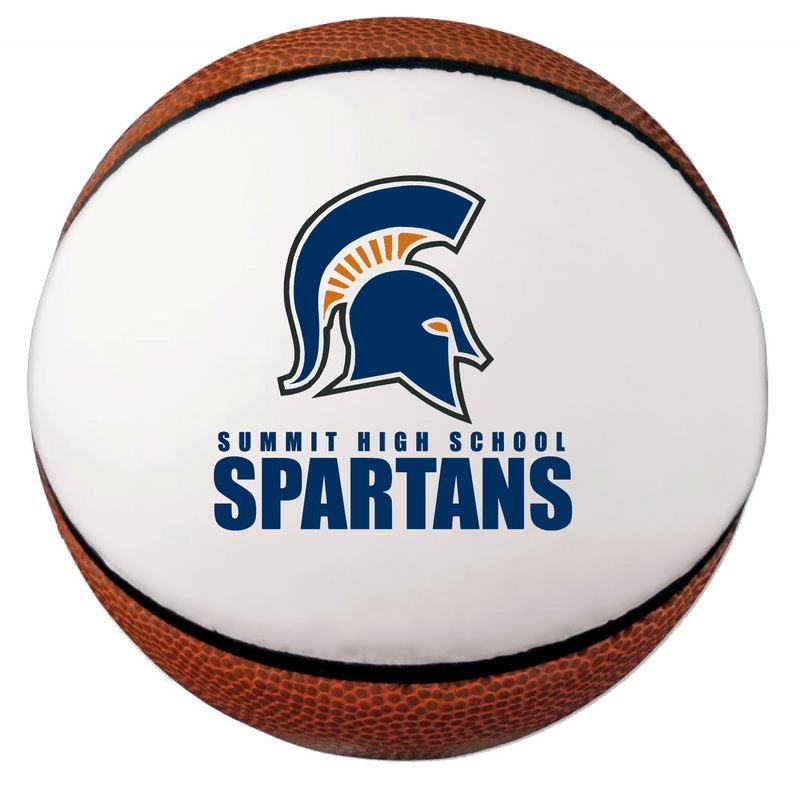 Main Product Image for Autograph Basketball - Mini Size