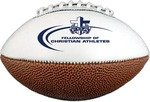 "Autograph Football - 10"" - Mid Size -"