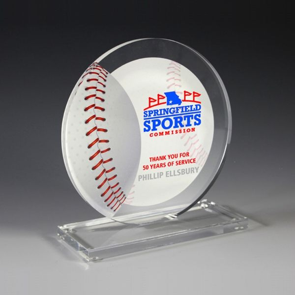 Main Product Image for Trophy - Custom Engraved Trophy - Baseball Achievement Award