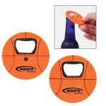 Buy Basketball Bottle Opener