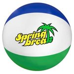"Buy Beach Ball - 12"" - Multi color"