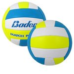 Camp Volleyball Baden  - Cyan/Yellow/White