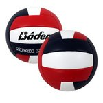 Camp Volleyball Baden  - Red/Navy/White