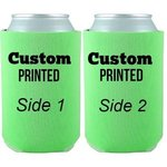 Buy Can Koozie 2 Side Print