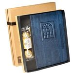 Buy Casablanca (TM) Journal & Ferrero Rocher(R) Choc. Gift Set