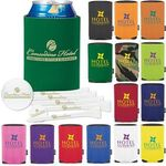 Buy KOOZIE (R)) Collapsible Deluxe Golf Event Kit - Ultra 500