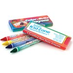 Buy Color-Brite Crayons
