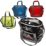 Buy Custom Imprinted Water-Resistant Cooler Bag