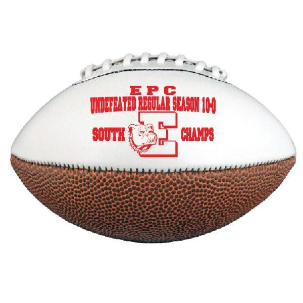 Main Product Image for Custom Autograph Football Full Size - 14""