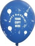 Buy Custom Happy Birthday Balloons