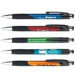 Buy Custom Imprinted Pen - Dynasty Retractable Ballpoint