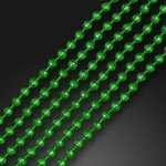 Buy Disco Ball Mardi Gras Beads 7mm