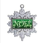 Buy Express Antique Snowflake Holiday Ornament