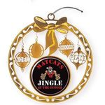 Buy Express Bow Holiday Ornament