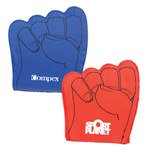 Buy Fist Shaped Foam Seat Cushions