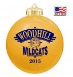 Buy Fundraiser Ornaments - Shatterproof - USA MADE