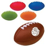 Buy Stress Reliever Foam Football Nerf like - 5in