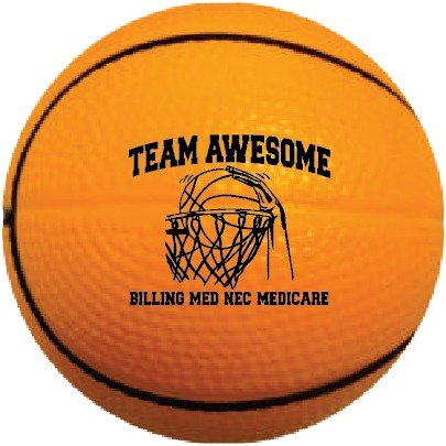 Foam Nerf Style Basketballs 4 Quot Mini With Your Logo