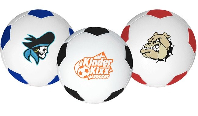 Main Product Image for Foam Soccer Ball - 4""