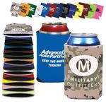 Buy Folding Can Cooler Sleeve