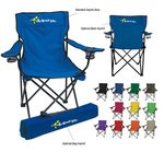 Buy Folding Custom Chairs w/ Carrying Case