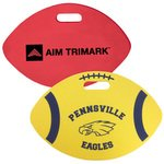 Buy Football Weatherproof Seat Cushion
