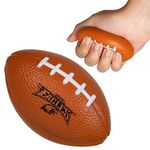 Buy Football Squishy Squeeze Memory Foam Stress Reliever