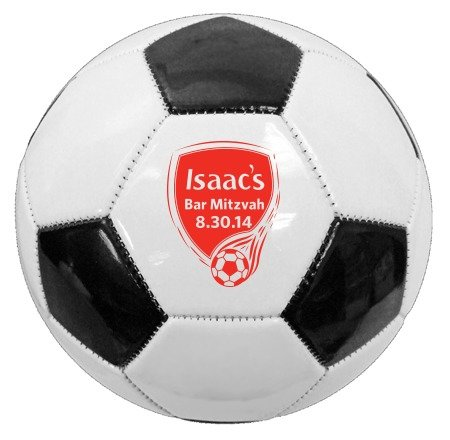 Main Product Image for Soccer Ball - Full Size Synthetic Leather