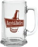 Buy Glass Tankard 15 oz.