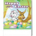 Happy Easter Coloring Book Fun Pack - Standard