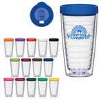 Buy Hydro Tumbler With Lid 16 Oz.