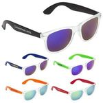Buy Key West Mirrored Sunglasses