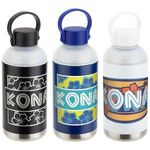 Buy Kona 17 oz Stainless Steel Vacuum Insulated Bottle