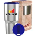 Buy Travel Mug Kong Stainless Steel Tumbler 26 oz