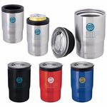 Buy Travel Mug Custom Imprinted KOOZIE(R) Tumbler 11 oz.