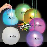 Buy Light Up LED Glow Beach Ball Decoration