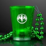 Buy Shooter Glass Light Up Party Necklaces 2 oz