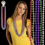 Buy Mardi Gras Beads Necklace