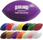 Buy Plastic Mini Custom Football - 6""